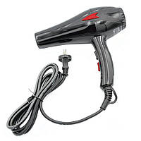 Фен для волос Kemei KM-5806