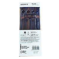 Вакуумные наушники Sony EX-770 MT