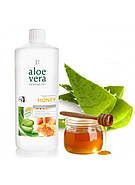 Питьевой гель-сок Алоэ Вера с добавлением мёда  LR, фото 2
