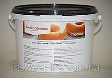 Глазур цукрова зі смаком апельсина Royal Steensman 3кг/упаковка