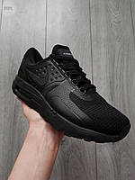 Мужские кроссовки Nike Air Max Zero Total Black Reflective, фото 1