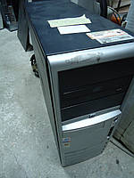 Фирменный 2-х поточный компьютер HP Compaq dc7100 Pentium 4, фото 1