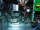 Фирменный 2-х поточный компьютер HP Compaq dc7100 Pentium 4, фото 5