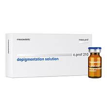 Depigmentation solution Депигментирующий коктейль 1х5 мл. Mesoestetic