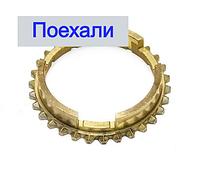 Синхронизатор кольцо блокирующее Уаз 4-ступка