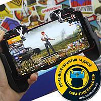 H5 геймпад триггеры для телефона Pubg Call of Duty Free fire курки, джойстики, кнопки игровые mybuttons