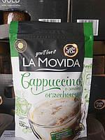 Капучино Cafe d'Or La Movida со вкусом ореха 130г