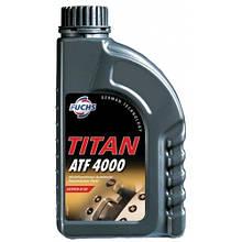 Трансмиссионное масло Fuchs TITAN ATF 4000 (D-III) 1л
