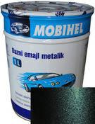 """363 Автоемаль базова """"металік"""" Helios Mobihel """"Цунамі"""", 1л"""