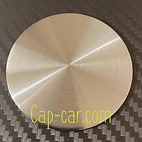 Наклейки для дисков серый без эмблемы. Цена указана за комплект из 4-х штук