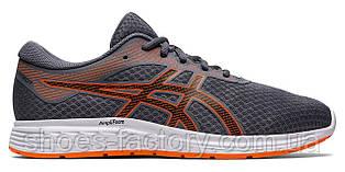 Беговые кроссовки Asics PATRIOT 11, 1011A568-020 (Оригинал)