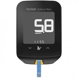 Глюкометр FreeStyle Optium Neo (США)