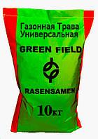 Семена Газонная трава Универсальная, ТМ Green Field RasenSamen (Украина), 10 кг