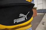 Сумка на пояс/бананка Puma, фото 5