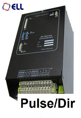 ELL 4070-222-40 цифровой тиристорный преобразователь постоянного тока