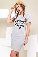 CRC Платье CRC 217-4-0407