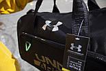 Сумка спортивная Under Armour (В наличии 2 цвета!), фото 6