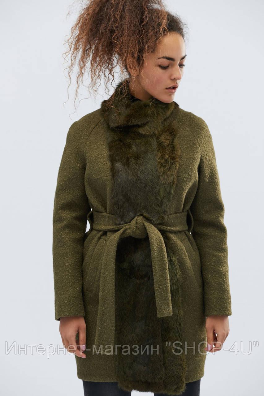 X-Woyz Зимнее пальто X-Woyz LS-8767-1