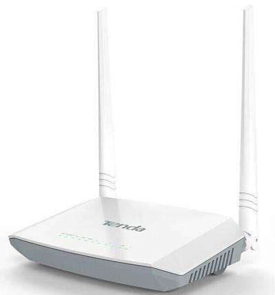 Беспроводной Wi-Fi маршрутизатор Tenda D301 (под 3G 4G модемы), фото 2