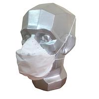 Респиратор Респфарма А-200 П-2 FFP2 Белый (hub_RViV80203)
