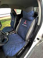 Накидки на сиденья авто из Алькантары, чехлы универсальные