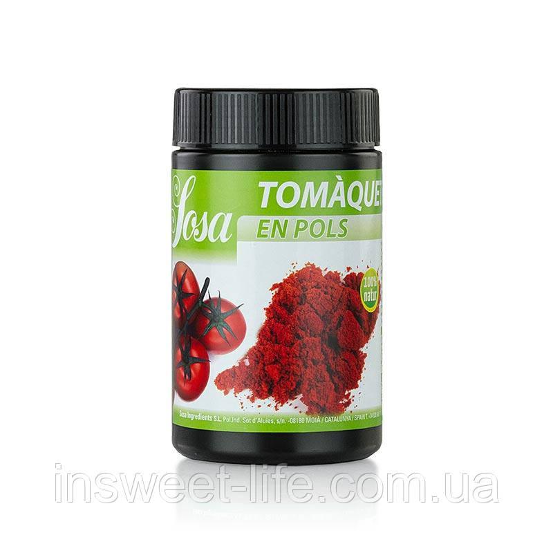 Посыпка-пудра с томата Sosa 600 г/шт