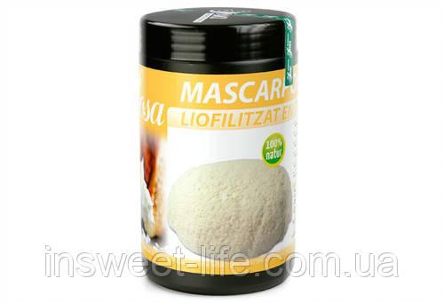 Посыпка-пудра маскарпоне Sosa 400 г/шт