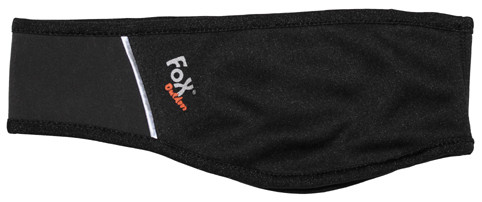 Повязка на уши Softshell Fox Outdoor 10990A S/M