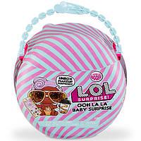 Ігровий набір L.O.L. Surprise! Ooh La La Baby Surprise- Lil D.J. Діджей (B07PPQM78L)