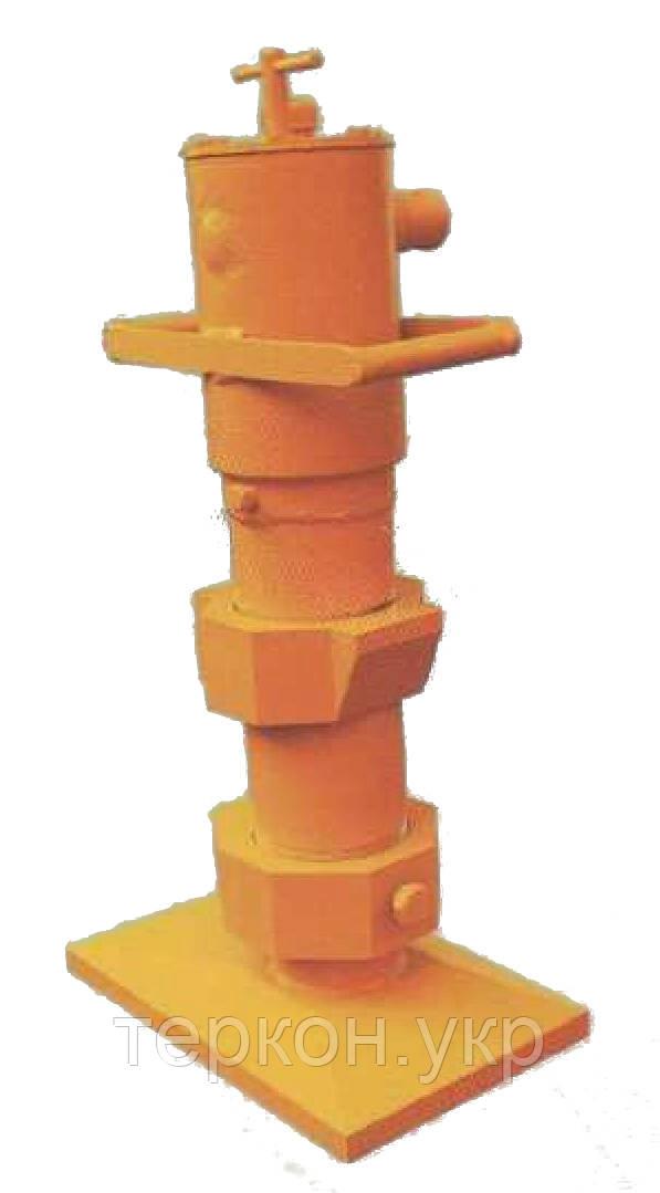 Домкрат рихтовщик гидравлический путевой ПГ22-200Р / Домкрат рихтовщик гідравличний колійний ПГ22-200Р