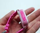 Детские умные часы с GPS Smart Baby Watch Q60 розовые, фото 3