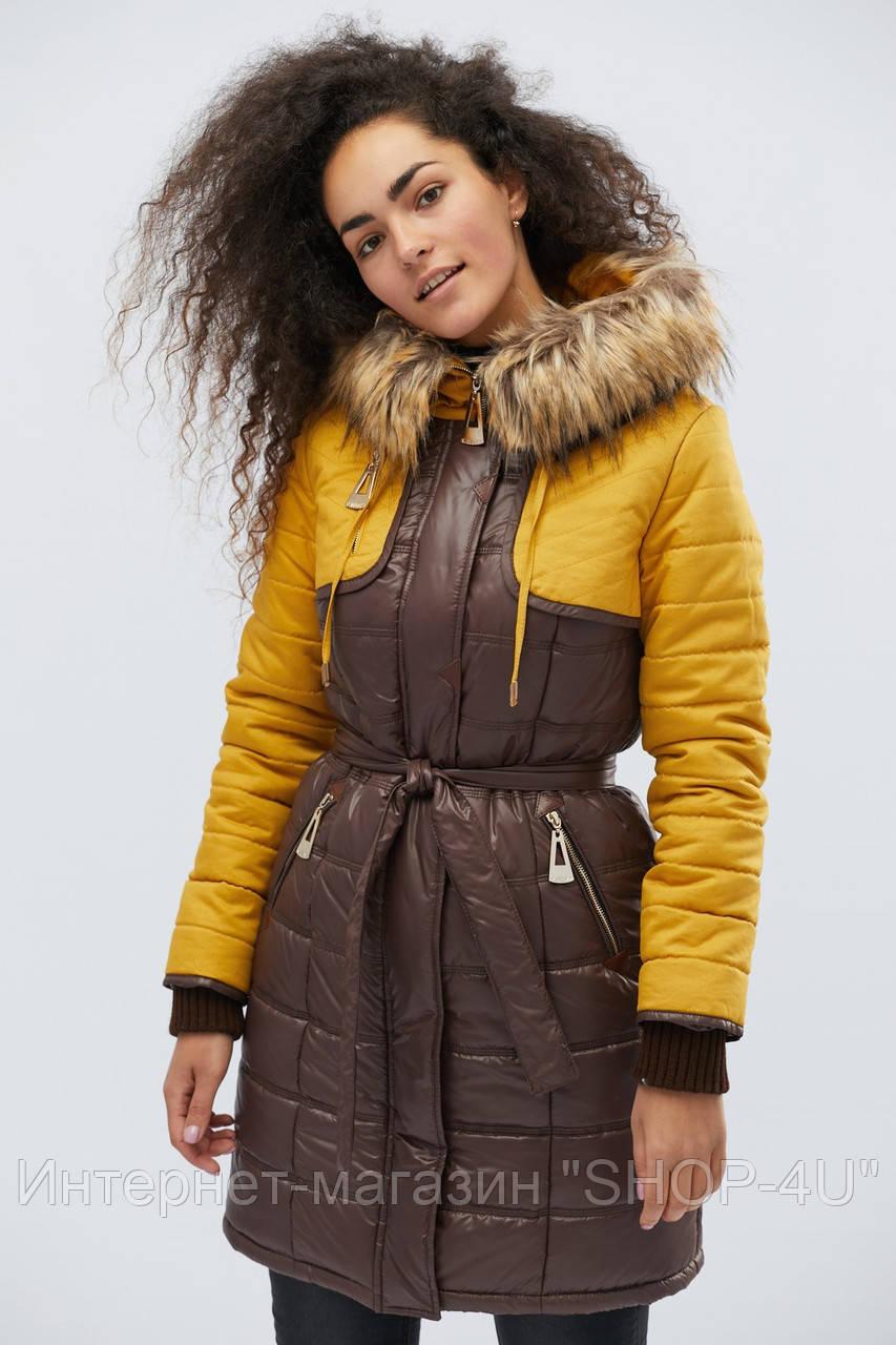 X-Woyz Зимняя куртка X-Woyz LS-8567-26