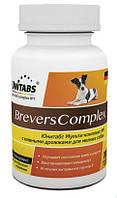 Unitabs BreversComplex витамины для шерсти для мелких собак (Юнитабс)