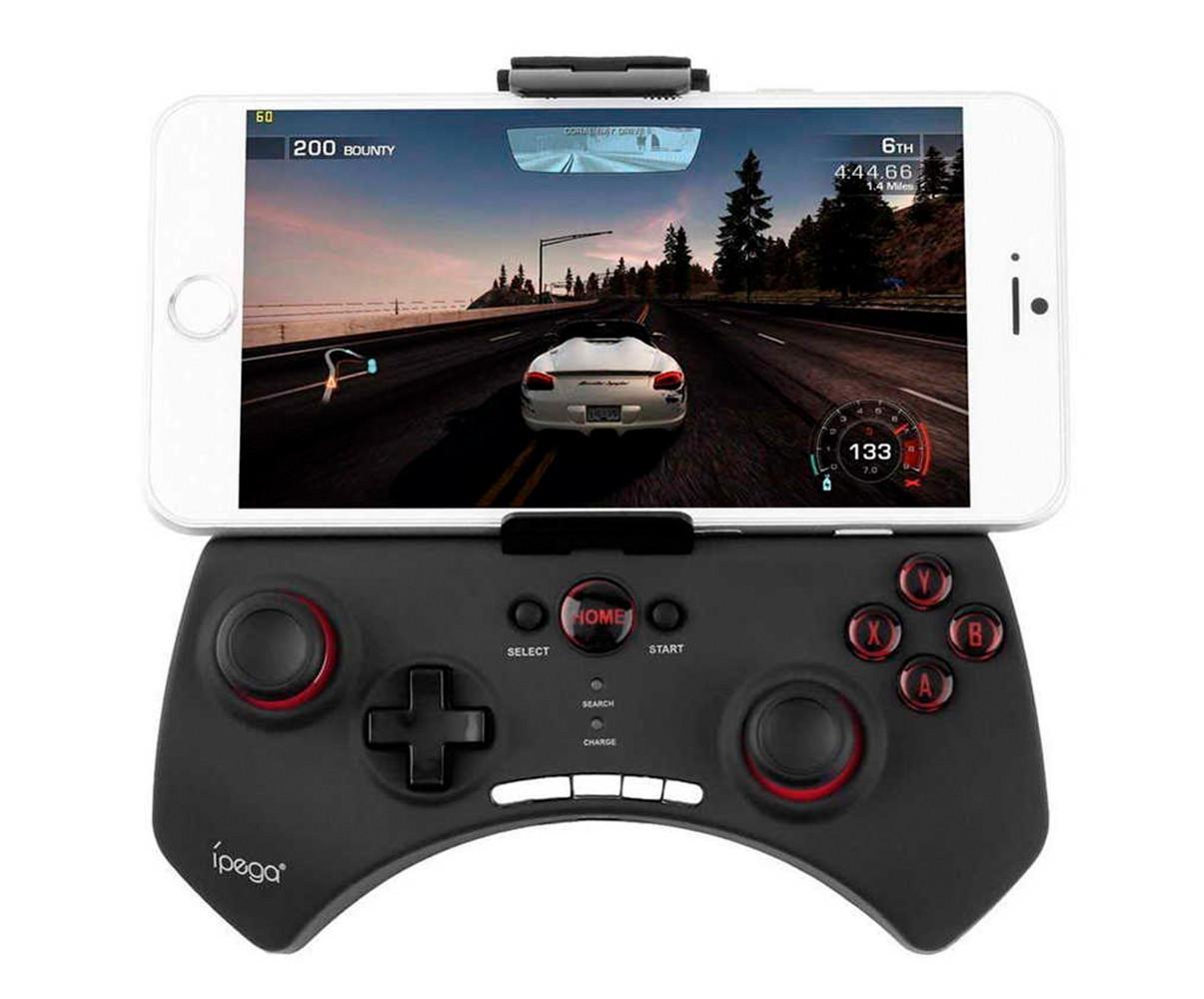 Джойстик IPEGA 9025 Bluetooth V3.0 для игр на смартфоне
