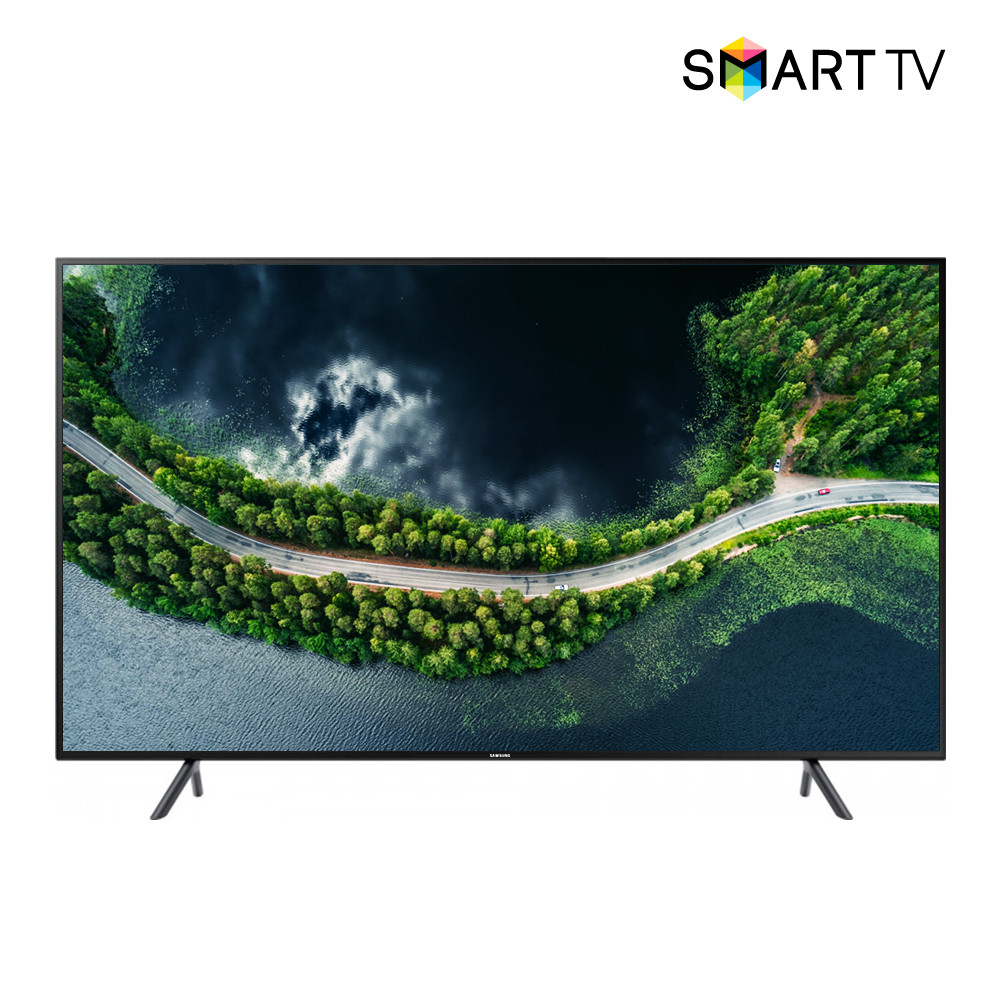 "Телевизор Samsung 43"" L46 с диагональю 109 см Full HD SmartTV, Wi-Fi"