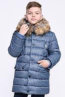 X-Woyz Детская зимняя куртка X-Woyz DT-8274-35, фото 1