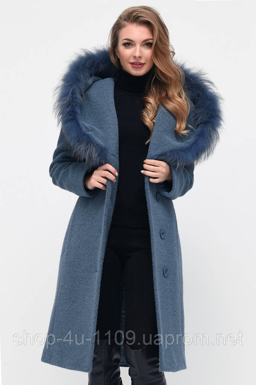 X-Woyz Зимнее пальто X-Woyz PL-8815-35