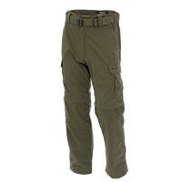 Штаны-шорты DAM MAD Bivvy Zone Combat Trousers M green