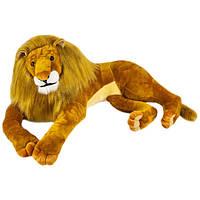 Мягкая игрушка ТМ Золушка Лев - (90см)