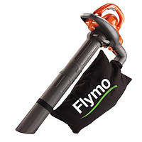 Садовый пылесос FLYMO TWISTER 2200 XV
