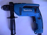 Дрель ударная Makita HP 1641KX2