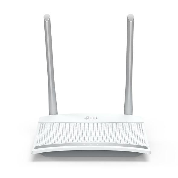 Роутер тп линк беспроводной с двумя антенамиTP-Link WR820N