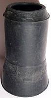 Накостыльники для тростей и костылей (диаметр 16; 19; 21; 25; 28 мм.) КИЕВГУМА