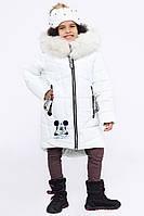 X-Woyz Детская зимняя куртка X-Woyz DT-8293-6, фото 1