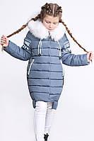 X-Woyz Детская зимняя куртка X-Woyz DT-8261-31