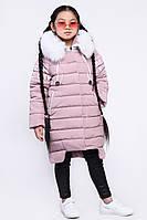 X-Woyz Детская зимняя куртка X-Woyz DT-8261-21