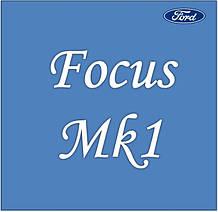 Ford Focus Mk1 1998-2007