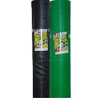 Сетка садовая Птичка ячейка 12х14 1м* 50 м пластиковая зелёная