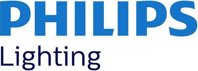 ксенонові лампи PHILIPS - логотип