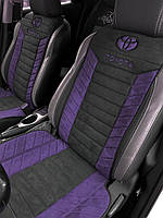 Накидки на сиденья авто чехлы универсальные